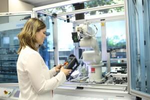 6-Achs-Roboter