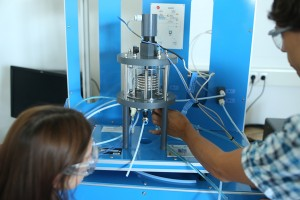 Reaktor: Kontrollierte Durchführung chemischer Reaktionen