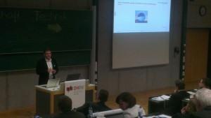 Peter Speicher von der Schweickert GmbH über den Fluch und Segen der Digitalisierung.